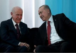 Эрдоган ликвидирует Национальный альянс правящей партии с националистами в ближайшие дни
