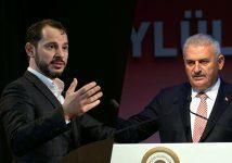 Йылдырым Албайраку: Говори учтиво! Я одного возраста с твоим отцом