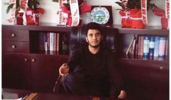 Сын мэра от ПСР проявил неуважение к избирателям