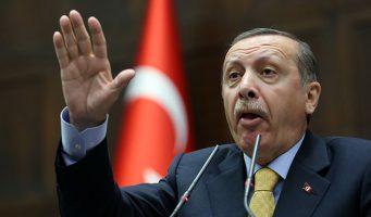 The Guardian: Турецкий лидер утратил былую мощь