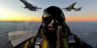 Уровень турецких пилотов, проходивших обучение в США, признали недостаточным