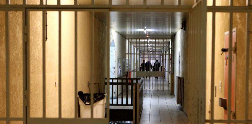 Более тысячи осужденных в тюрьмах Турции находятся при смерти
