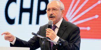 Кылычдароглу: Имамоглу победил на выборах в Стамбуле