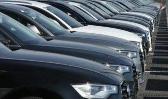 Турецкий автомобильный рынок сократился на 44% в первом квартале 2019 года