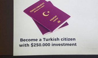 Крах экономики Турции? Выход есть! Продажа гражданства
