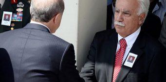 Перинчек об итогах выборов 31 марта: Это конец правления ПСР. Другого решения кроме ухода президента, нет