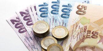 Лира остается главным аутсайдером валютного рынка