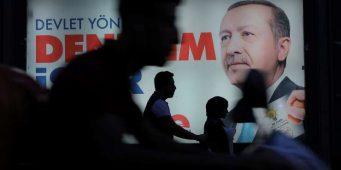 Новые политические уравнения и возможные шаги Эрдогана
