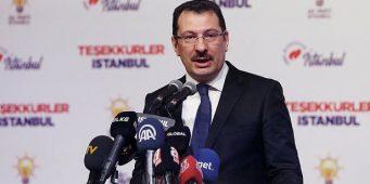 После своего проигрыша за крупные города Турции в ПСР заявили, что итоги выборов вызывают сомнения