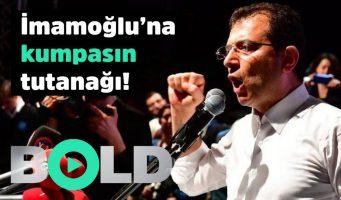 На суде раскрыт заговор против Экрема Имамоглу, которого режим ПСР хотел связать с движением Гюлена