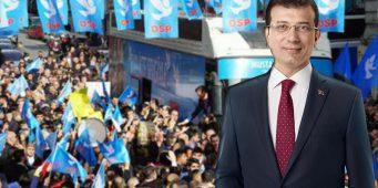 Решение о перевыборах мэра Стамбула: Удивились даже российские СМИ
