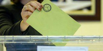ЦИК Турции отменил итоги местных выборов в Стамбуле