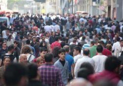 В Турции ряды безработных пополнились на 1 млн 376 тыс. человек