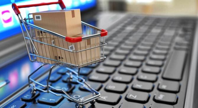 Режим ПСР ввел налог на все импортируемые товары электронной торговли