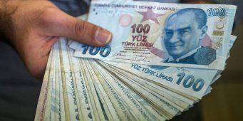 Handelsblatt: Турция стала для инвесторов непредсказуемой