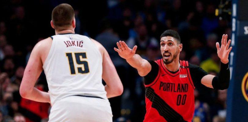 В Турции не покажут финал Западной конференции НБА из-за Кантера