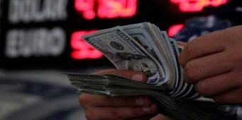 Турция вторая страна с самым большим оттоком капитала