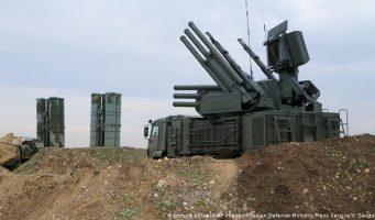 Конгрессмены США призывают ввести санкции против Турции за С-400
