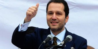 Фатих Эрбакан: Государство повязло в долгах, а правосудие стало предметом торговли на черном рынке