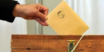 Повторное голосование за кресло мэра Стамбула пройдёт 23 июня