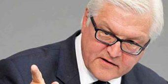 Президент Германии: ЦИК Турции не назвал убедительных причин для отмены результатов выборов в Стамбуле