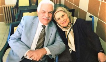Режим ПСР не позволил Алааддину Кайа отправить в последний путь мать
