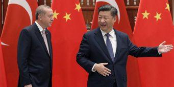 Замглавы МИД Турции: Турция поддержит Китай в борьбе с уйгурами