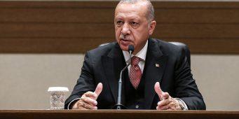 Эрдоган: Мы их кормим, поим, а они голосуют против