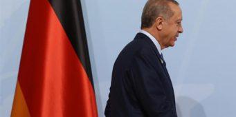 Немецкое издание: Эрдоган отменил демократию, последний шаг к диктаторству