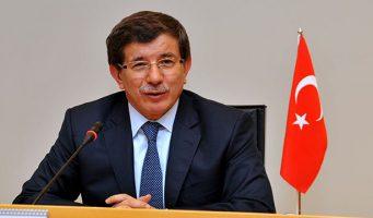 Давутоглу об аннулировании выборов мэра Стамбула: Противоречит международному праву