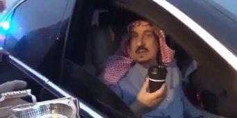 Саудовский принц призвал бойкотировать Турцию
