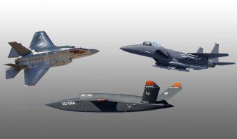 Reuters: США рассматривают возможность приостановки обучения турецких пилотов на F-35