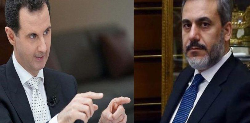Асад готов встретиться с Эрдоганом