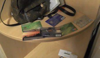 В Москве задержан предполагаемый спонсор международных террористов