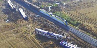 Чиновники от ПСР оскорбили родственников погибших в железнодорожной катастрофе