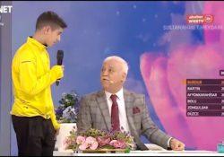 В Турции армянский мальчик принял ислам в прямом эфире
