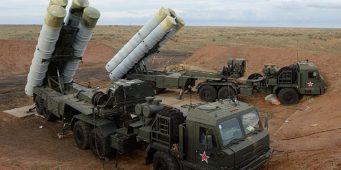 Турецких военных научат эксплуатировать С-400 в России?