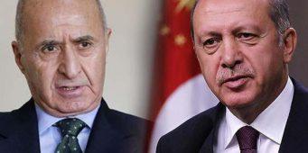 Хикмет Четин не принял приглашение Эрдогана