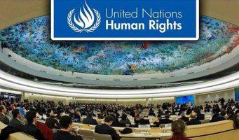 Совет ООН по правам человека признал Турцию виновной в нарушении прав граждан