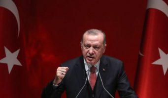Financial Times: Эрдоган азартничал и плохо кончил