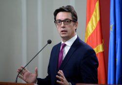 Президент Северной Македонии исключил экстрадицию предполагаемых последователей Гюлена
