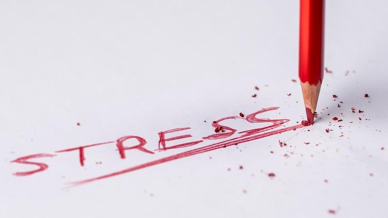 Турция заняла 11 место в мире в списке стран наиболее подверженных стрессу