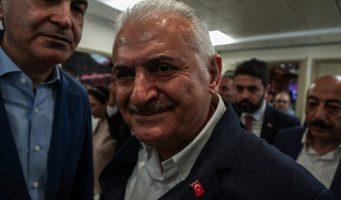 Йылдырым плакал не из-за итогов выборов. Его обидел Эрдоган