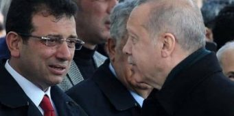 Эрдоган пригрозил Имамоглу