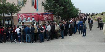 В Турции свыше 4,5 млн безработных