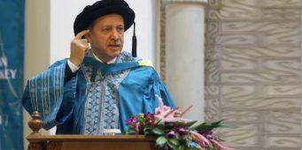 Оппозиция требует аннулировать свидетельство об избрании Эрдогана президентом