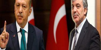 Стала известна «стратегия» Эрдогана по отношению к Абдулле Гюлю