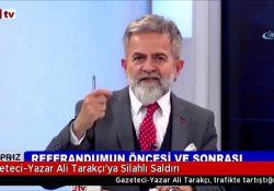 Обозреватель-сторонник ПСР: Власть готовится к быстрому концу