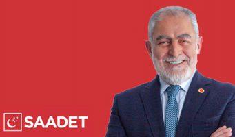 Кандидат в мэры Стамбула от партии «Счастье»: ПСР уходит как костяшка домино