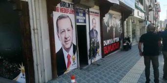 ПСР вернет для победы на выборах 300 тысяч избирателей в Стамбул